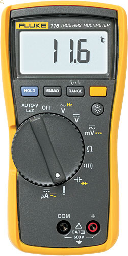 Fluke 116 - Multimetr