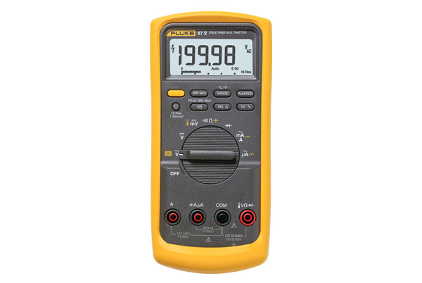 Fluke 87V - Multimetr