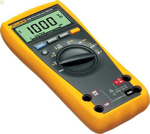 Fluke 179 - Multimetr