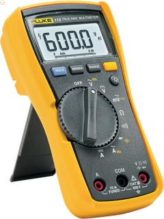 Fluke 115 - Multimetr
