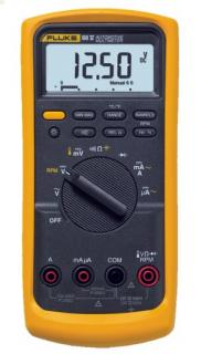 Fluke 88 V/A kit - Multimetr