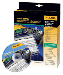 Fluke DMS COMP - PC Software