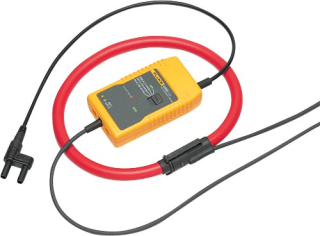 Fluke i2000 flex - Proudový adapter